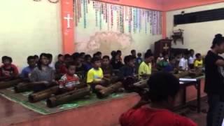 Musik tradisional karo - Stafaband