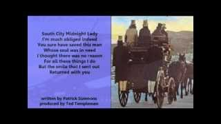 The Doobie Brothers - South City Midnight Lady (+ lyrics 1973)