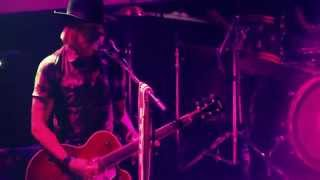 Wovenhand - Masonic Youth/El-bow/Corsicana Clip    live @ Midi / Incubate #incu14    20-09-2014