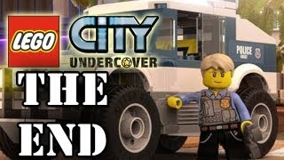 LEGO City Undercover - LEGO Brick Adventures - Episode 50 (WII U Exclusive )