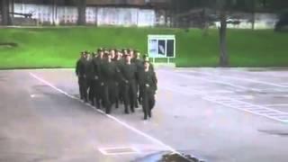 Современная армия   современные песни