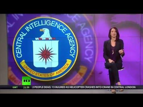 CIA Manipulating Social Media (Operation Mockingbird)