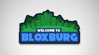 ROBLOX Xbox One: Welcome to BloxBurg (Daily Routine) | No Commentary