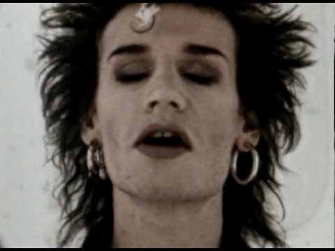 """Love And Rockets - """"All In My Mind"""""""