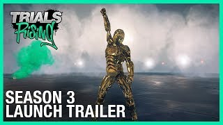Trials Rising: Welcome to the Future – Season 3 Trailer | Ubisoft [NA]