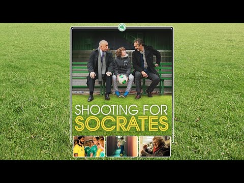 Shooting for Socrates - Official Trailer