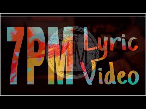 ThKid - 7PM (Lyric Video) [RE:invent]