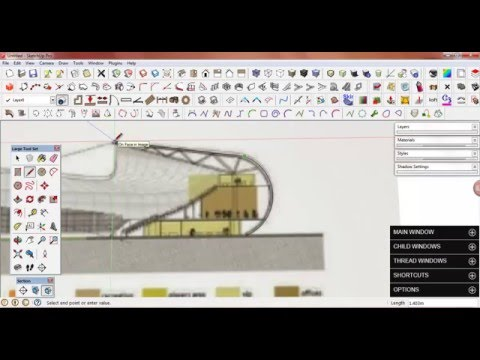 Descargar muebleria o componentes para sketchup 17 05 2014 for Software muebleria