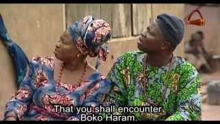 Were sango - yoruba latest 2014 movie.