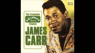James Carr - A Man Needs A Woman (Official Audio)
