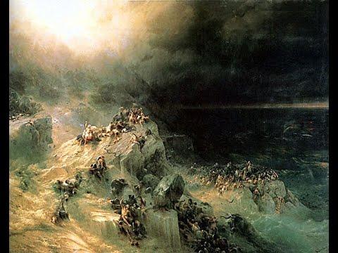 Wielka powódź z XVIII wieku