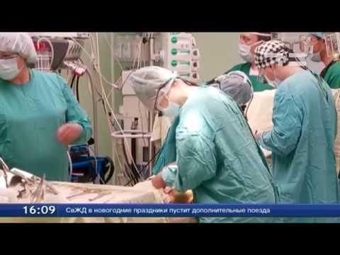 Диета после операции на апендицит