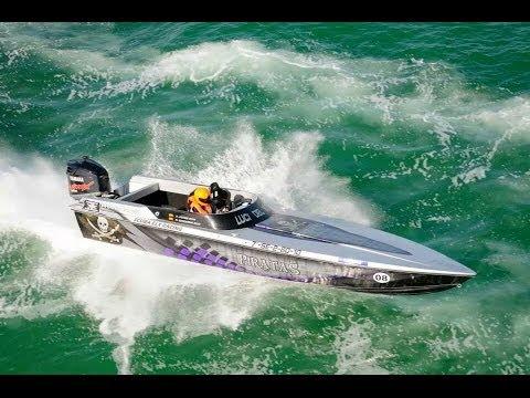 Campeonato de Europa Endurance Offshore 2014 Class B