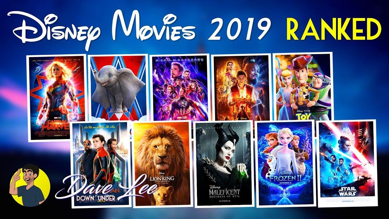 Beste Walt Disney Filme