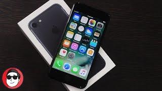 Unboxing iPhone 7 - Inovasi Tiada Henti?