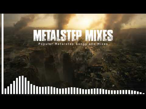 Ultimate Metalstep Mix Ep.7 [Mixes Series]