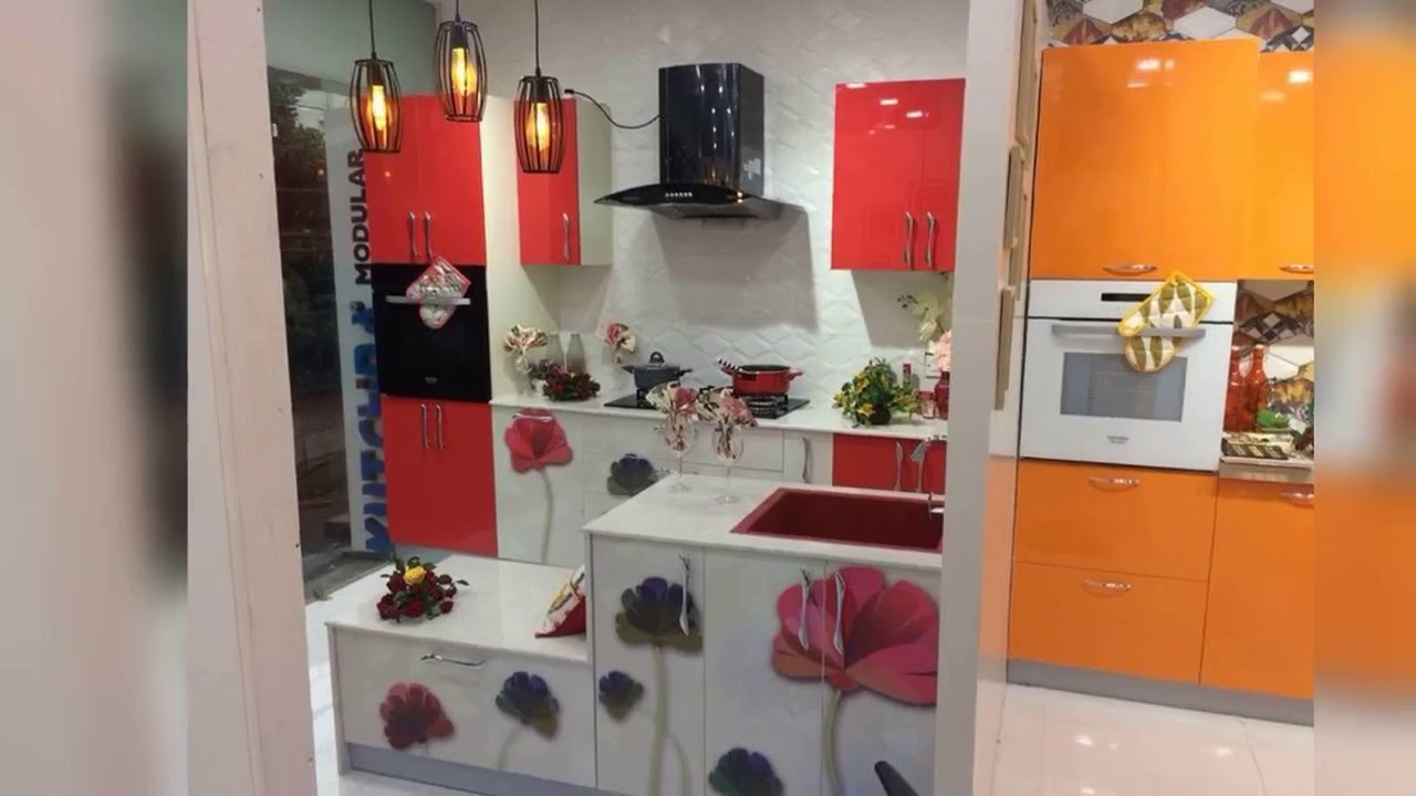 Kutchina Modular Kitchen 2019 Kutchina Modular Kitchen Price Youtube
