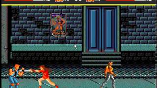 Me and my bro playing the original the first street of rage xD if you guy's like this play through tell us and we shall deliever more! :3 (side note: im currently just ...