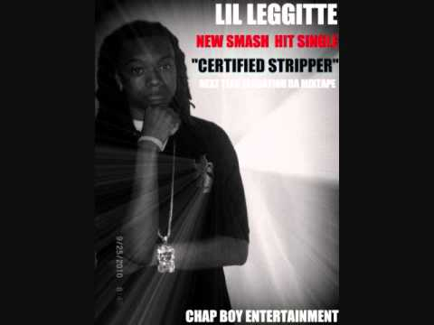 CERTIFIED STRIPPER FULL VERSION !!!!! (NEW HIT SINGLE) 2010 COPYRIGHT