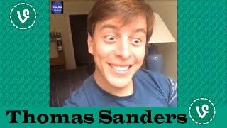 NEW Thomas Sanders VINES ✔★ (ALL VINES) ★✔ HD 2016