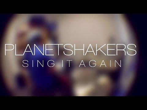 Planetshakers - Sing It Again - Drum & Bass Cover - By Jason Juwono and Nash Nyashanu