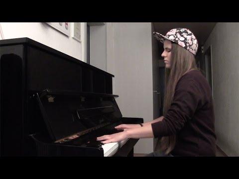 Kygo ft. Kodaline - Raging Piano Cover