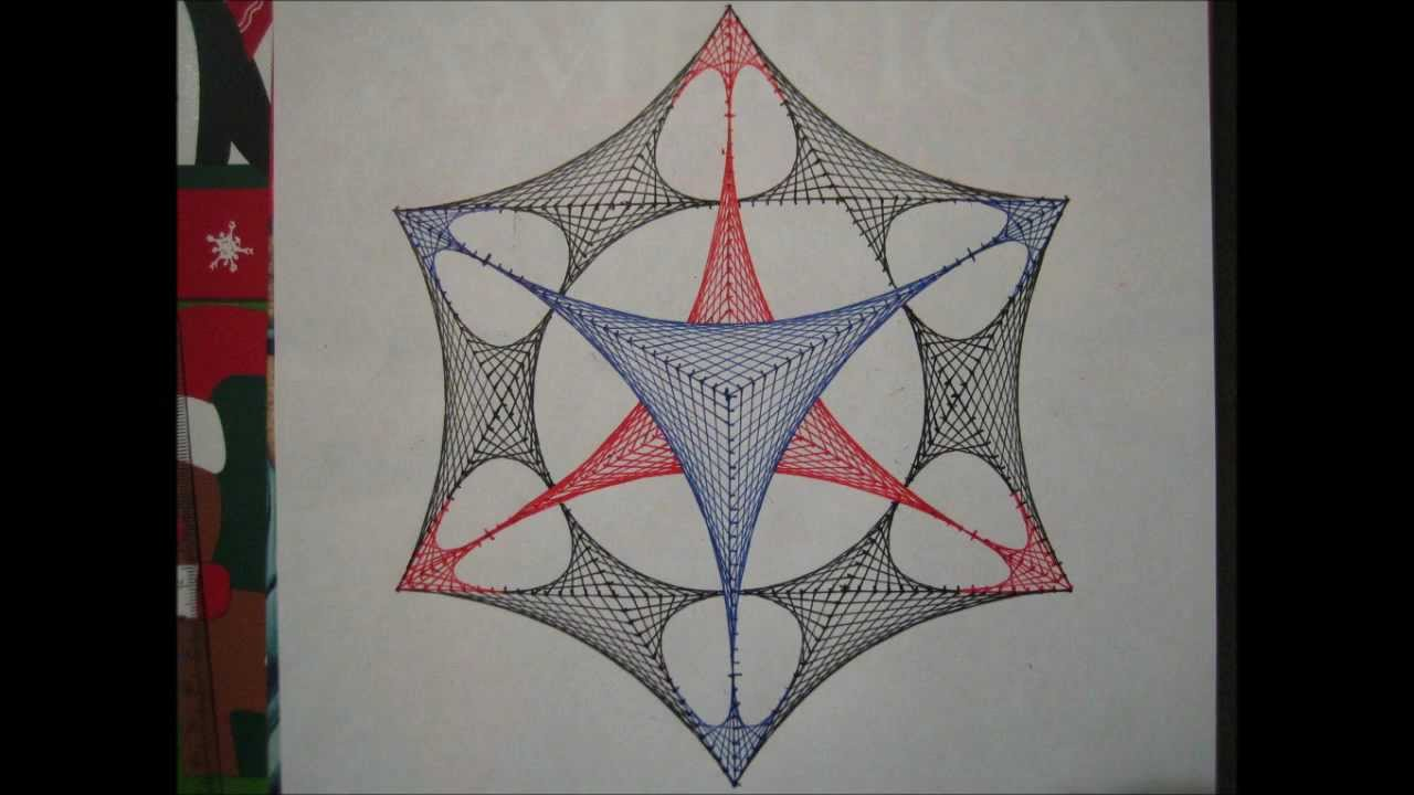 geometry line design project - photo #1