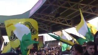 Fc Nantes Vs As Monaco 2015/2016