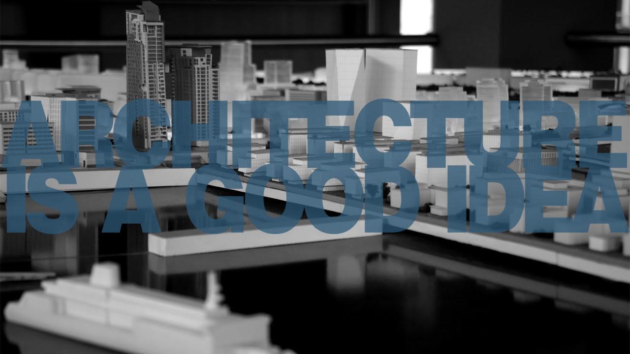 Urbanistyka dla wszystkich: Gdynia InfoBox   Architecture is a good idea