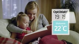 Mikä on OptiWatti?