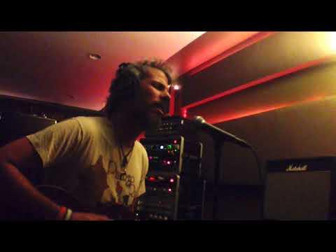 Matt Embree- The Letter (The Box Tops cover)