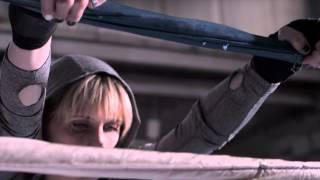 Alison Scott - Go Out Swingin (Official Music Video)