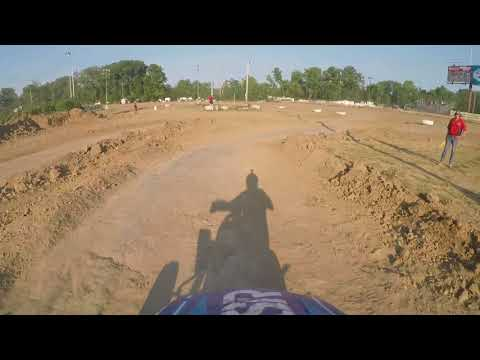 Tt race. Quincy raceways 6/16/18
