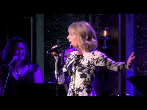 """Ashley Spencer - """"My Heart Will Go On"""" (Broadway Loves Celine Dion)"""