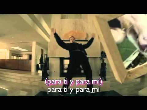 Justin Timberlake- Cry A River (traducida Al Español)