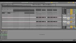 Maddix - Dirty Bassline (Ableton Remake)
