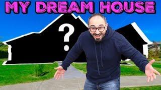 MY DREAM HOUSE | NURSE LIFE