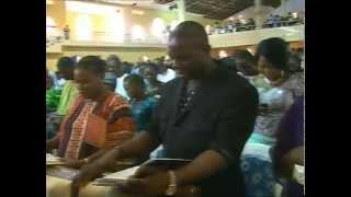 #Apostle Johnson Suleman #The Secret Enemies #1of3