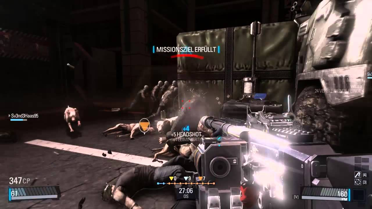 how to play blacklight retribution zombies
