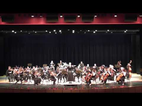 Finale Symphony No 5 - Beethoven, arr. Meyer