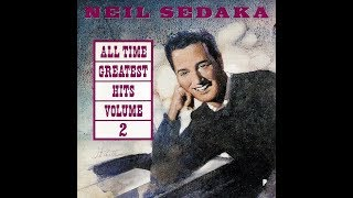 Watch Neil Sedaka Waiting For Never video