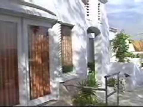 Geraldo visits the Manson Family crime scenes - 2 of 2