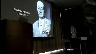 ナボコフとアップダイクの乾癬 (芸術家の皮膚疾患2)