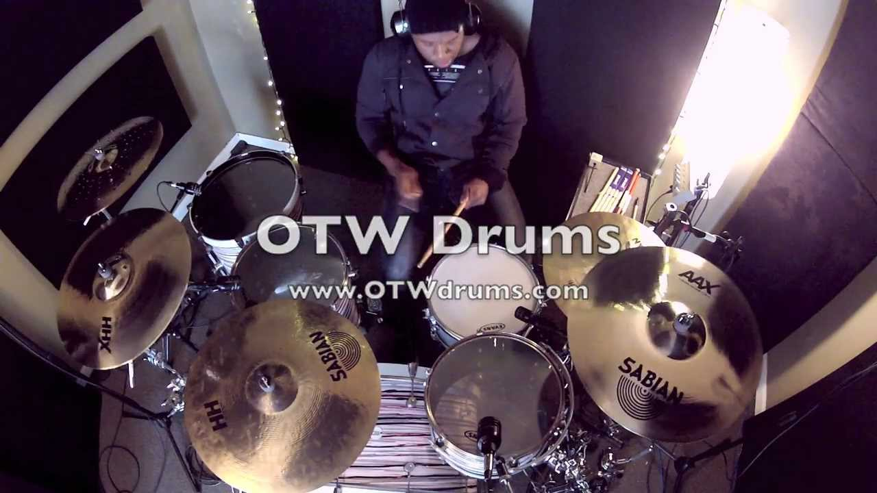 OTW Drums – Over 4000 High Quality Drum Samples