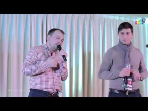 Видео, 09  Я  Сумишевский и Р  Третьяков   Я люблю тебя до слз