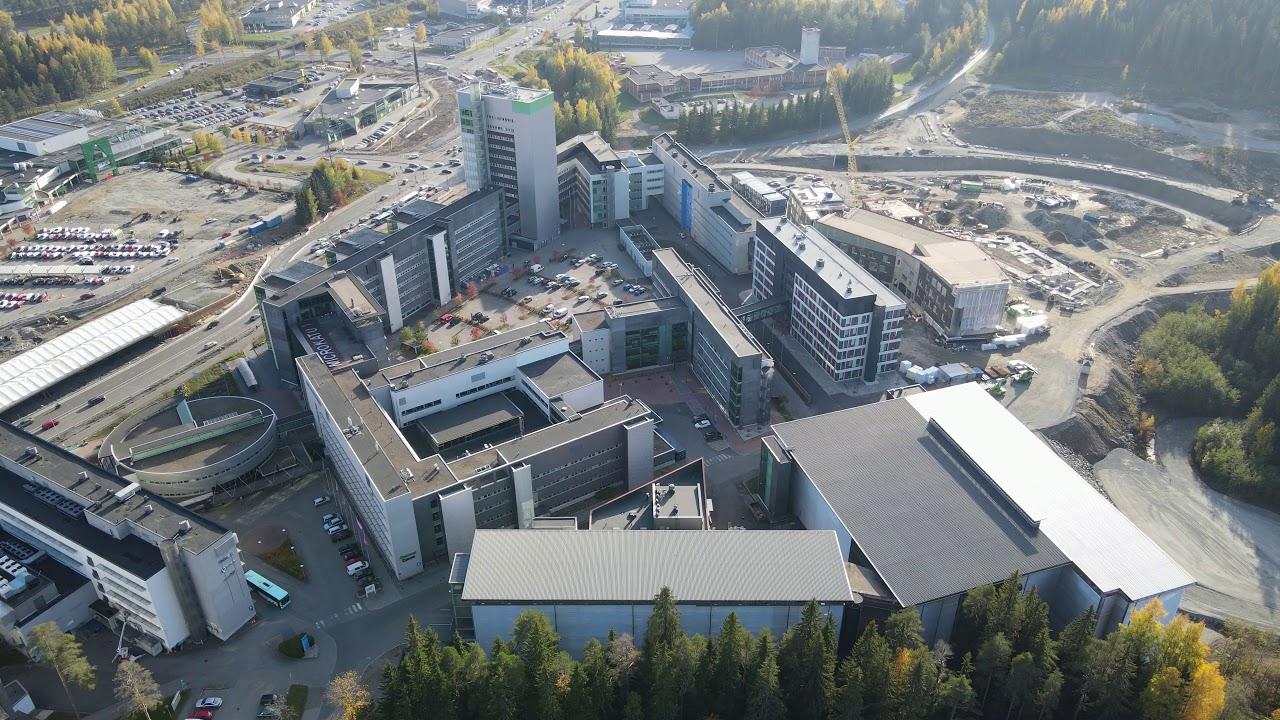 Kuopio Savilahti