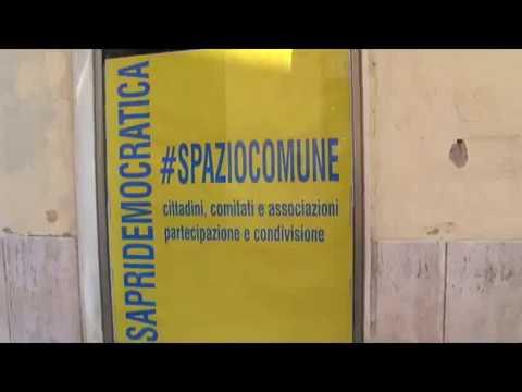 """SAPRIDEMOCRATICA SU VICENDA CONSAC: """"SINDACO E VICE COME DEI BAMBINI CAPRICCIOSI""""."""