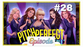 Pitch Perfect In Deep Treble - Ep 28 || LKT EPISODE