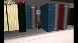 Flushed Away Movie Game Walkthrough Part 1 (GameCube)