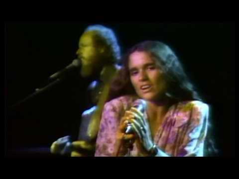 NICOLETTE LARSON - Lotta Love (1978) (HD)